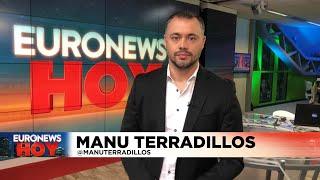 Euronews Hoy   Las noticias del martes 9 de febrero de 2021