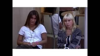 Дом 2 28.09.15 | Илья Григоренко с мамой Алены Ашмариной  ! [Дом 2 28 сентября 2015]