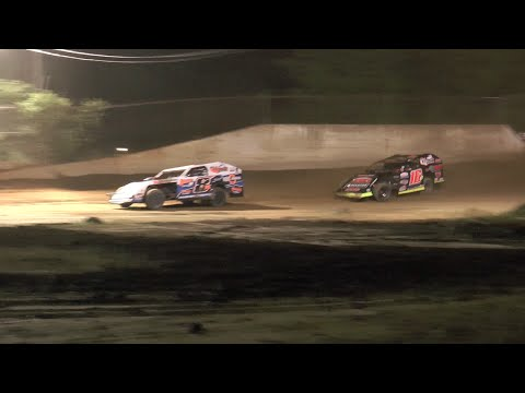 Windy Hollow Speedway 5 22 16