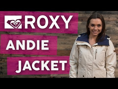 862d3720d3c 2018 Roxy Andie Snowboard Jacket - Review - TheHouse.com