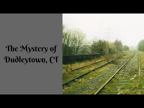The Mystery of Dudleytown| Between Monsters And Men