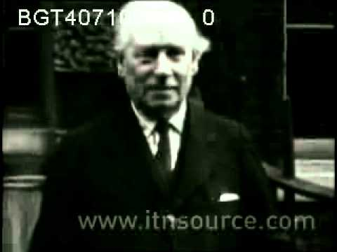 H.H. Asquith raised to the peerage