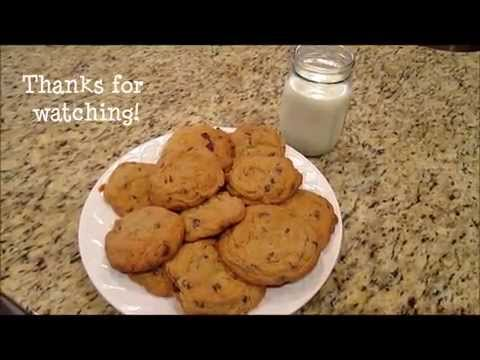 High Altitude Cookies