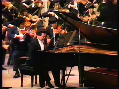 Rachmaninov: Piano Concerto No. 3 in D minor, Op. 30 - mov. I, Piano: Bruno Leonardo Gelber