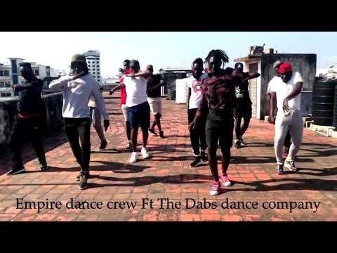WANDE COAL – AGAIN ( Afro dance choreography)