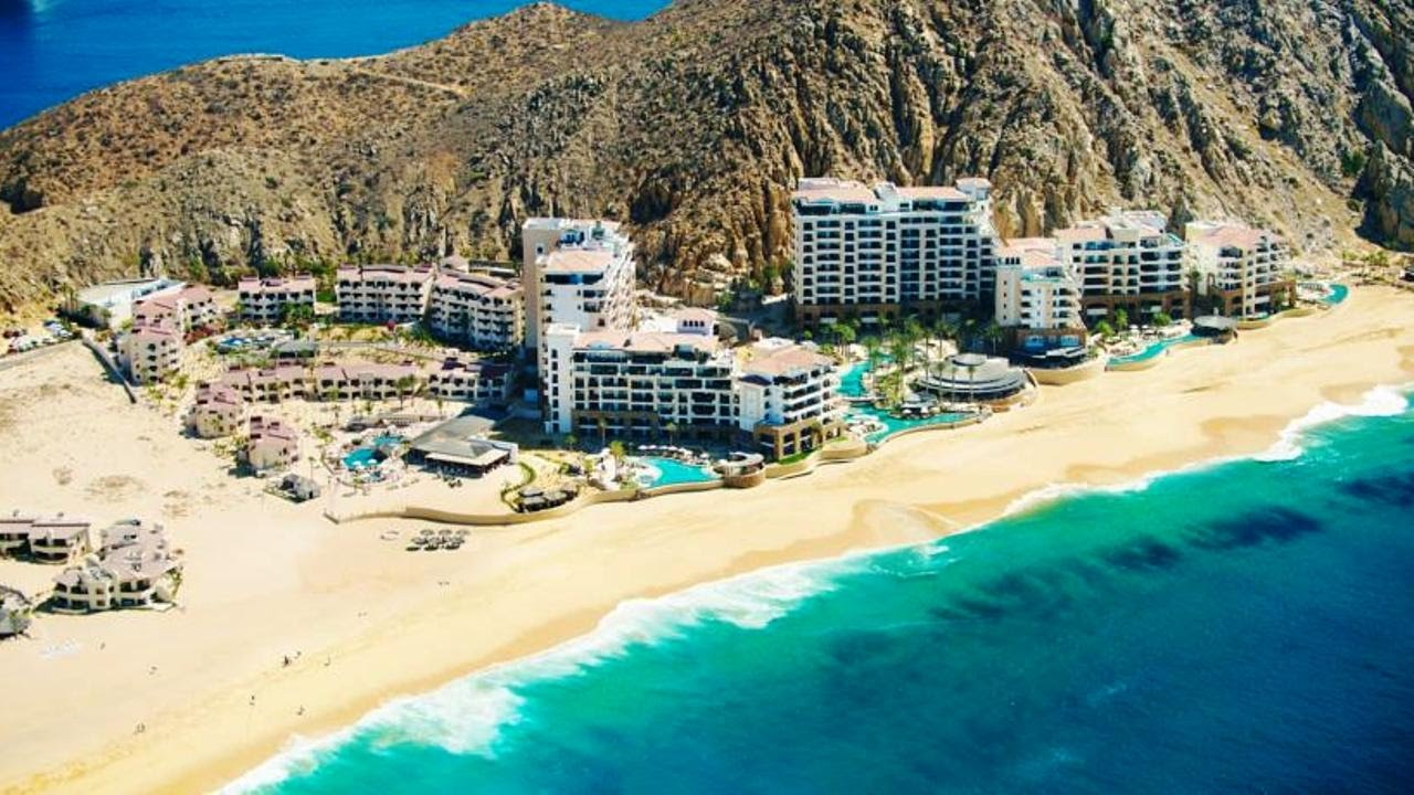 Top10 Recommended Hotels In Cabo San Lucas Los Cabos Baja California Sur Mexico