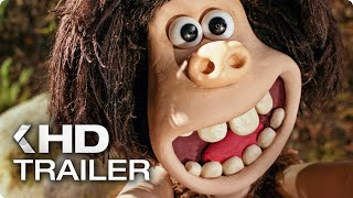 EARLY MAN Trailer 2 German Deutsch (2018)
