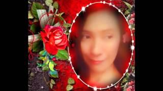 นางในดวงใจ ต้นฉบับ สุเทพ วงศ์กำแหง /MV- แจน /ภาพคนสวย-คุณน้อง