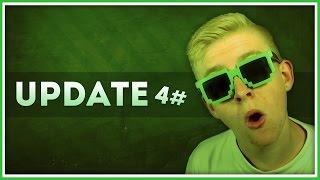 Update 4#: Stil mig en masse spørgsmål (Ask Me)
