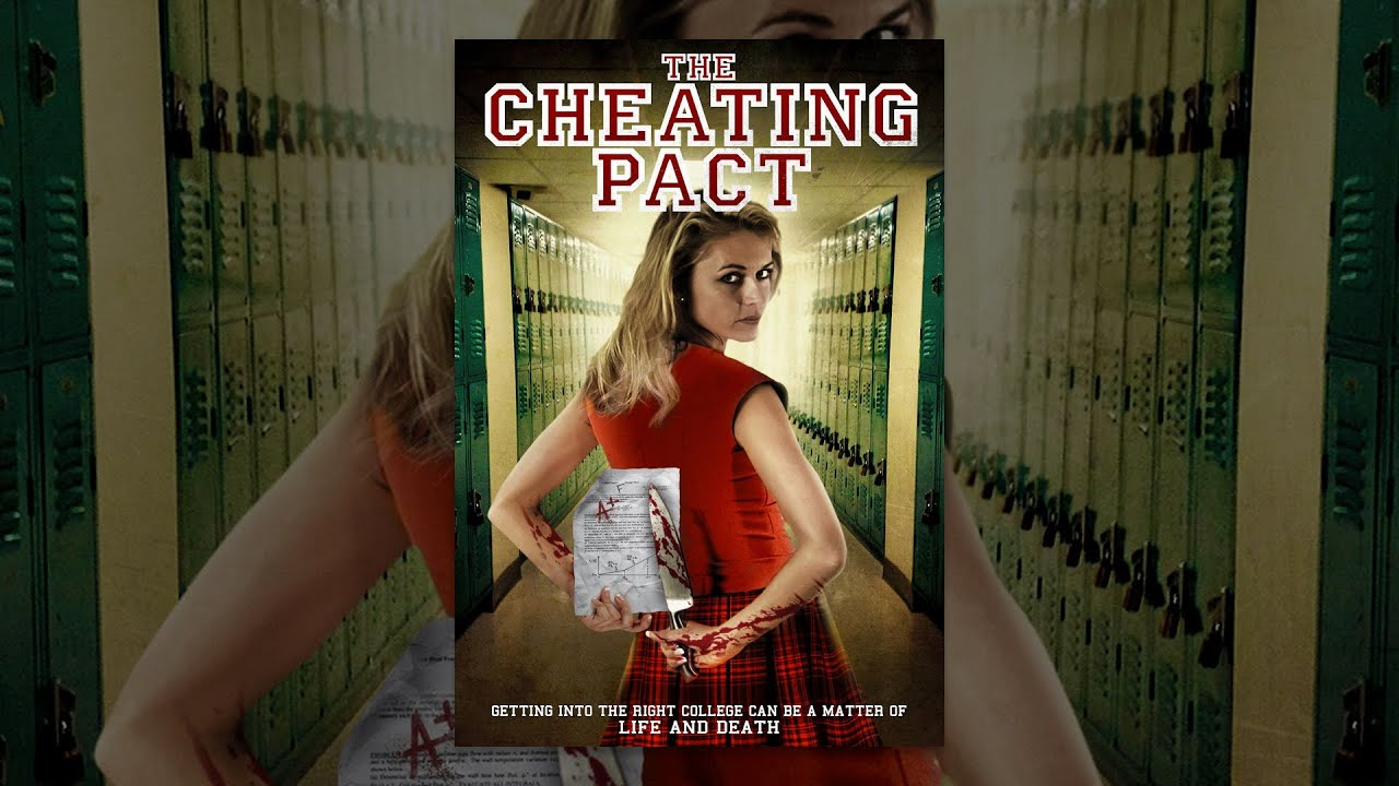 Download The Cheating Pact