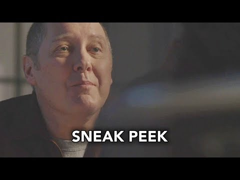 The Blacklist 6x10 Sneak Peek