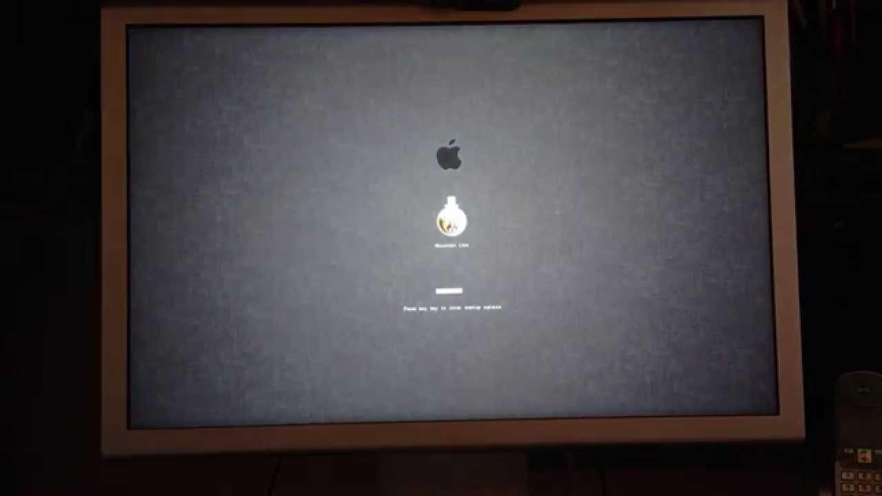 mac pro 1.1 os x 10.8
