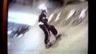 Aggresive inline Argentina (Rollerblading Tricks)