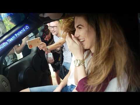 DD Audio  Hair Trick Auto Moto Show Skaryszew 2017 BassTon.pl