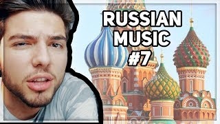 Bosnian Reacts To Russian Music| SMASH, Polina Gagarina & Egor Krid - Team 2018