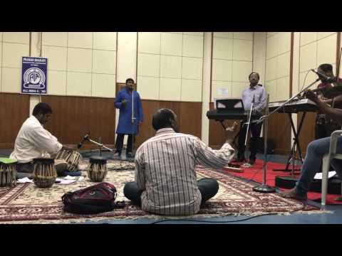 Siluvalo Sagindi Yaatra by Bro Vasanth Emmanuel