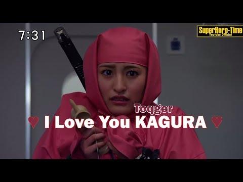 toqger kagura トッキュウ5号 [COMPILATION Ver 1]