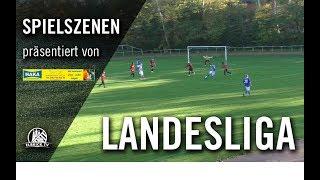 Bergedorf 85 - Altengamme (12. Spieltag, Landesliga) | Präsentiert von HAKA Lackierzentrum