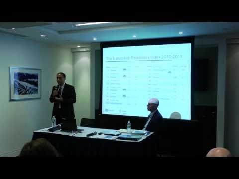 Global Information Technology Report 2011 - Press Conference