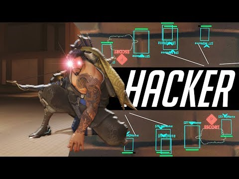 Catching An Overwatch Hacker