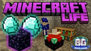 An Enchanting Secret - The Minecraft Life - Bro Gaming