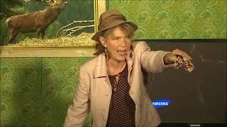Alexandra Stiglmeier: Gradraus – Leni im Puff