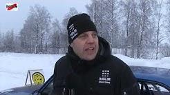 Hankasalmi F-Rallisarja 2019 Tv-ohjelma