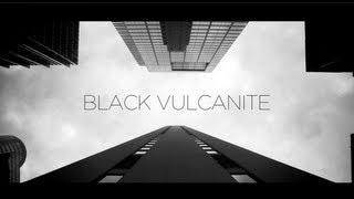Black Vulcanite - Visions ( Official Music Vid )