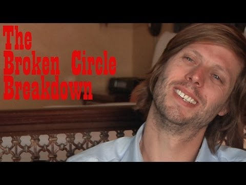 DP30: Director of The Broken Circle Breakdown,  Foreign Language Oscar Shortlister