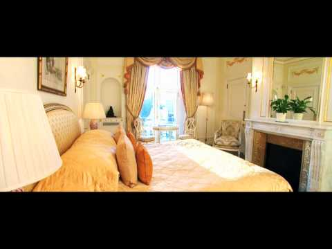 THE RITZ HOTEL, LONDON - GUEST ROOMS - VIDEO PRODUCTION LUXURY TRAVEL FILM