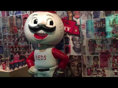 ROAD TRIP: Vegan Food, Record Stores, and Baseball - Cincinnati, OH