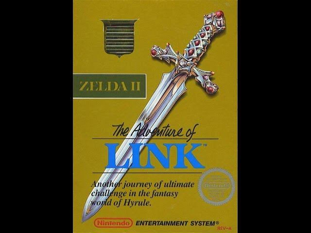 Adventure of Link Ep. 1