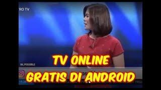 Download Cara Instal dan Setting IPTV Buat Nonton TV Online di Android Gratis Mp3