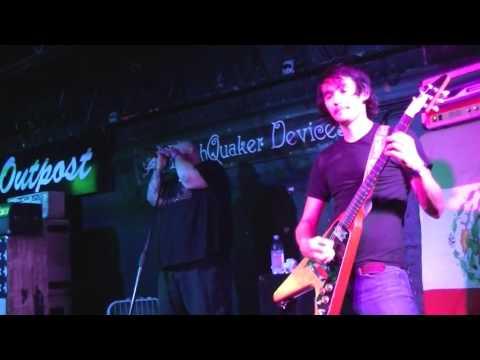 LO-PAN Live @ Blackout Cookout VI Kent, OH 08/15/2015 Complete show Pro shot