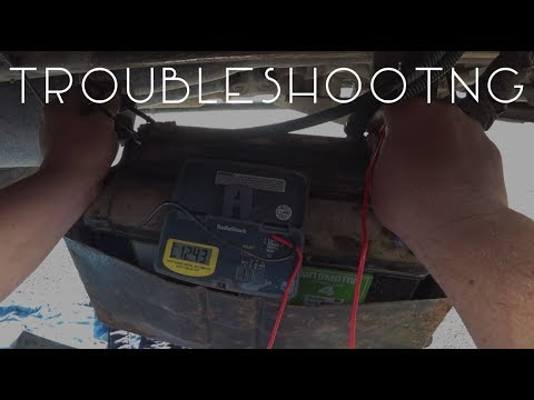 Vanlife: Troubleshooting Electrical Issues - TMWE S3 E77
