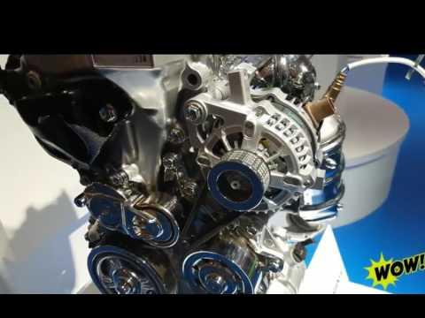Фото к видео: Engine Toyota Sienta Dual VVTI