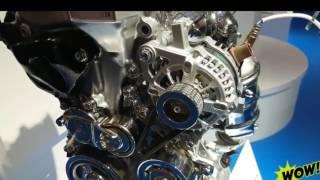 Engine Toyota Sienta Dual VVTI