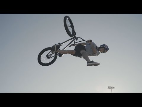 Sergio Layos - One Minute Run: Irun - Flybikes