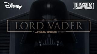 Звездные Войны Истории : Дарт Вейдер. Вот кто заслуживает собственный фильм!