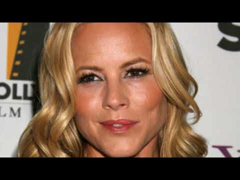 Maria Bello  From Baby to 51 Year Old