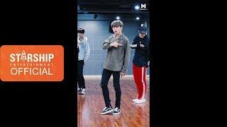 Video [KIHYUN][Dance Practice] 몬스타엑스 (MONSTA X) - 'DRAMARAMA' Vertical Video download MP3, 3GP, MP4, WEBM, AVI, FLV Juni 2018