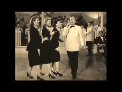 Don't Fence Me In   Bing Crosby & The Andrews Sisters