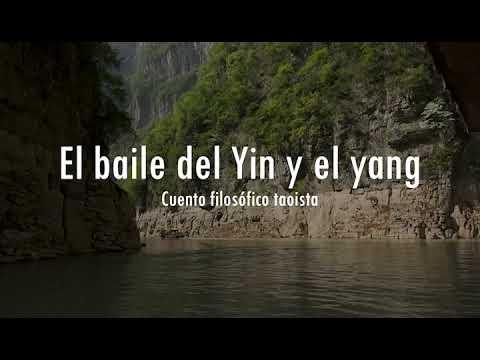 Cuento filosófico taoísta: El baile del Yin y el yang