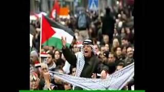 15 march in Palestine: End Of Division (الشعب يريد انهاء الانقسام)