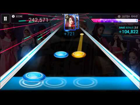 Superstar SMTown: Mr. Mr (Hard) Full Combo