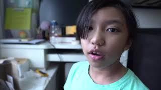 Publication Date: 2020-12-22 | Video Title: 美妙的景象~馬槽:Laput Eliana Rafaelle