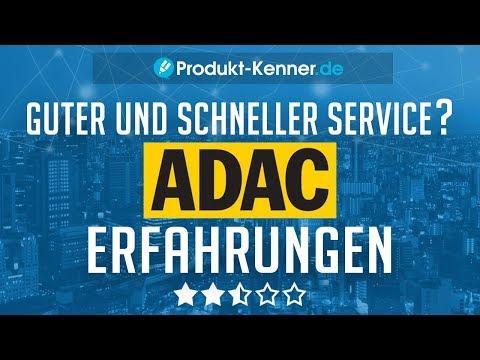 [FAZIT] ADAC Erfahrungen | Der Pannendienst im Test | Guter und schneller Service?