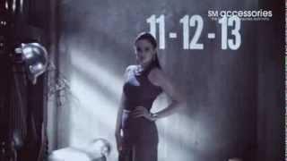Georgina Wilson is ready to UNLEASH it on 11.12.13 Thumbnail