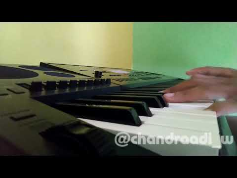 Virzha - Tentang Rindu (Piano Cover) By Chandra