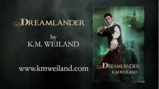 Dreamlander Book Trailer